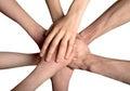 Sjednocený ruky