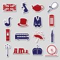 United Kingdom Country Theme S...