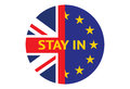 United Kingdom stay in European Union.