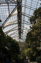 United States Botanic Garden Royalty Free Stock Photo