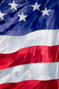 United States Flag Background Royalty Free Stock Photo