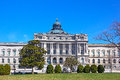 United States Library of Congress. Royalty Free Stock Photo