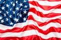 American United States USA Flag