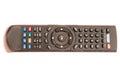 Universal remote ir Royalty Free Stock Photo