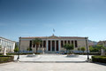 University of athens is a capital greece and one the world s famouse city Stock Photos