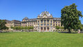 University of bern switzerland june the the is a in the swiss capital founded in Royalty Free Stock Images