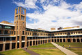 University of New South Wales Stock Images