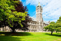 University of Otago Stock Images