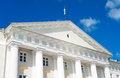 University of Tartu. Royalty Free Stock Photo