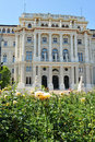 University in Vienna, Austria Royalty Free Stock Images