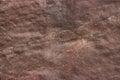 Unpolished granite stone texture natural pink big background Stock Image