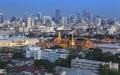 Grand Palace, Wat Phra Kaew,Bangkok, Thailand