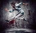 Title: Urban dance