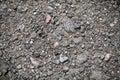 Urban ground texture Royalty Free Stock Image