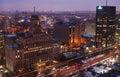 Urban Living - Toronto Stock Images