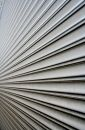 Urban Pattern - shutters Royalty Free Stock Photo