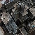 Urban Rooftops
