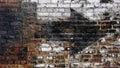 Urban Wall Royalty Free Stock Photo