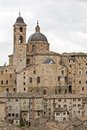 Urbino Stock Photo