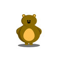 Urso Foto de Stock Royalty Free