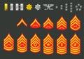 US army ranks