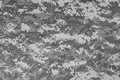 US army urban digital camouflage fabric texture Royalty Free Stock Photo