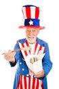 US Dollars to China Royalty Free Stock Photo