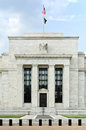 US Federal Reserve Royalty Free Stock Photo