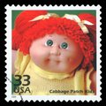US Postage Stamp