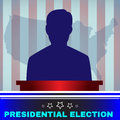 Usa Presidential Election Candidate