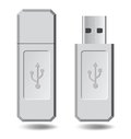 Usb flash Stock Images