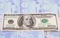 100 USD Cash