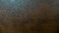 Used Dark Brown Leather Seamless Pattern Background Texture for Furniture Material Royalty Free Stock Photo