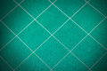 Used green cutting mat  background Royalty Free Stock Photo