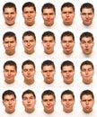 Užitečný obličejový výrazy
