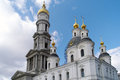 Uspensky Cathedral Royalty Free Stock Photo