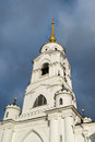 Uspensky cathedral unesco world heritage site a golden ring of russia travel vladimir russia Stock Photos