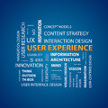 UX Design Stock Images