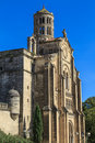 Uzes, Fenestrelle Tower, France Royalty Free Stock Images
