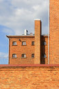 Vaasa prison built in the s is located nicely on the water front in what today is central Stock Photos