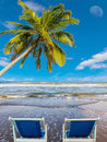 Vacation holiday at beach Stock Photography