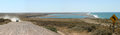 Valdes peninsula Royalty Free Stock Photo
