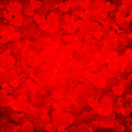 Valentine Background Stock Photo