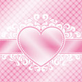 Valentine background Foto de archivo