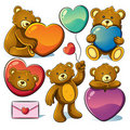 Valentine Cute Bear