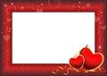 Valentine Day Frame