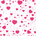 Valentine Day And Pink Heart I...