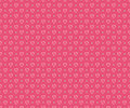Valentine day seamless pattern. Vector illustration