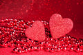 Valentine day symbol Royalty Free Stock Images