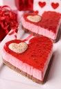 Valentine Pastry